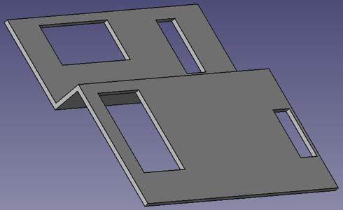Step 6 - Enclosure