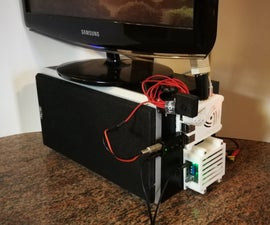 Automatic Video Conference for Grandma With Raspberry Pi