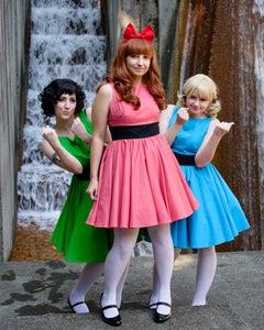 Powerpuff Girls Costumes