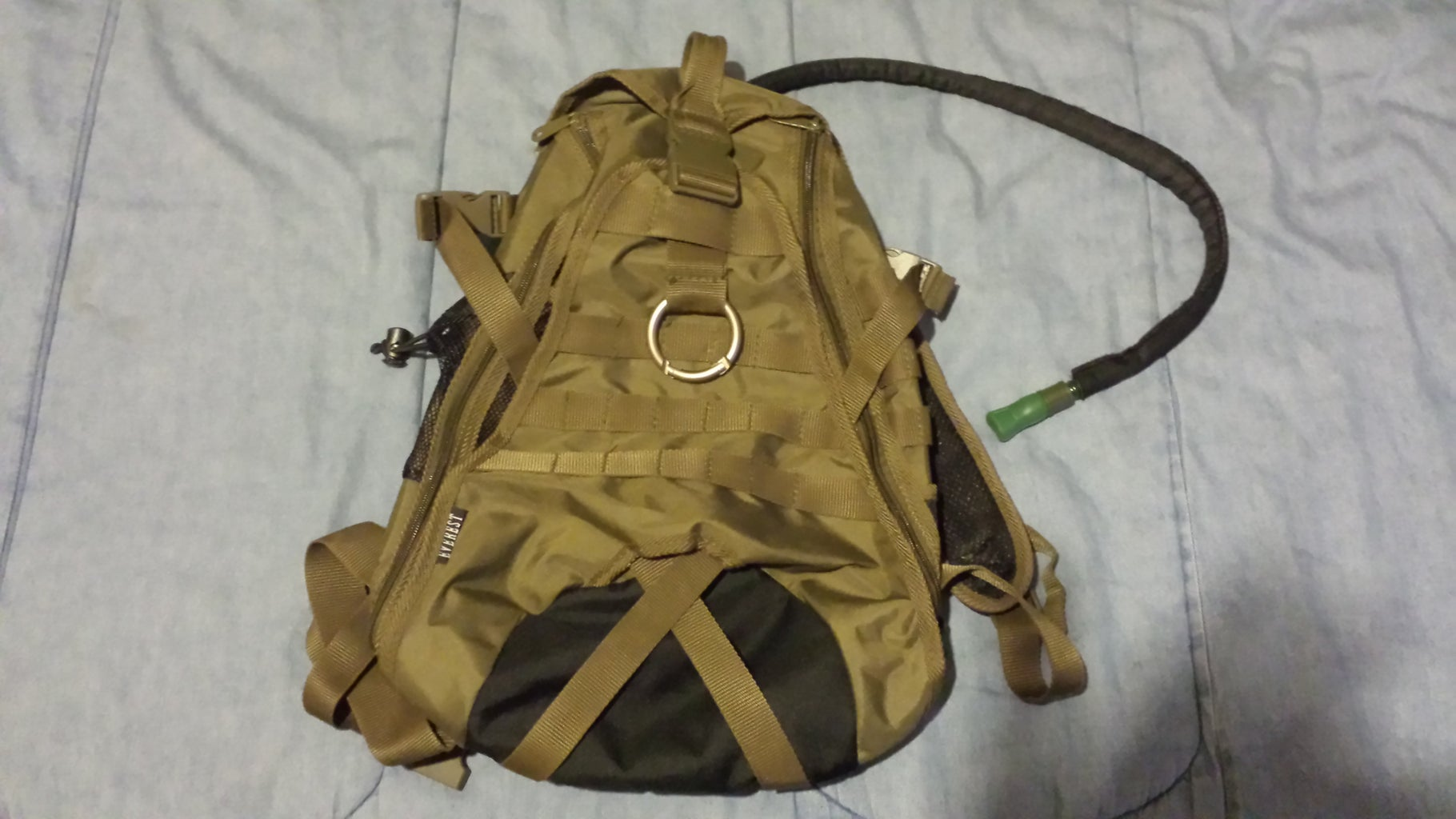 Choosing a Bag