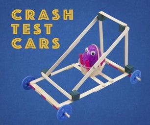 Crash Test Cars