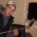 DIY Happy Gilmore Hockey Stick Putter