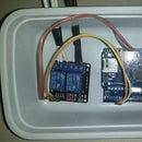 Control Arduino Over Wireless LAN (WLAN)