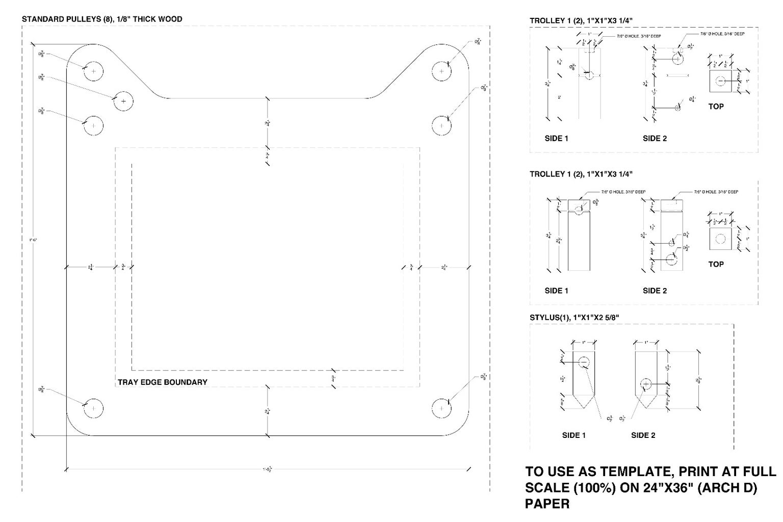 Shop Drawings and Fabrication