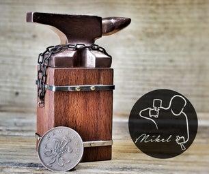 Miniature Anvil