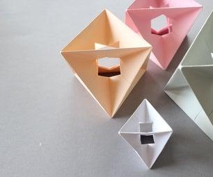 DIY - Modular Design Spinner