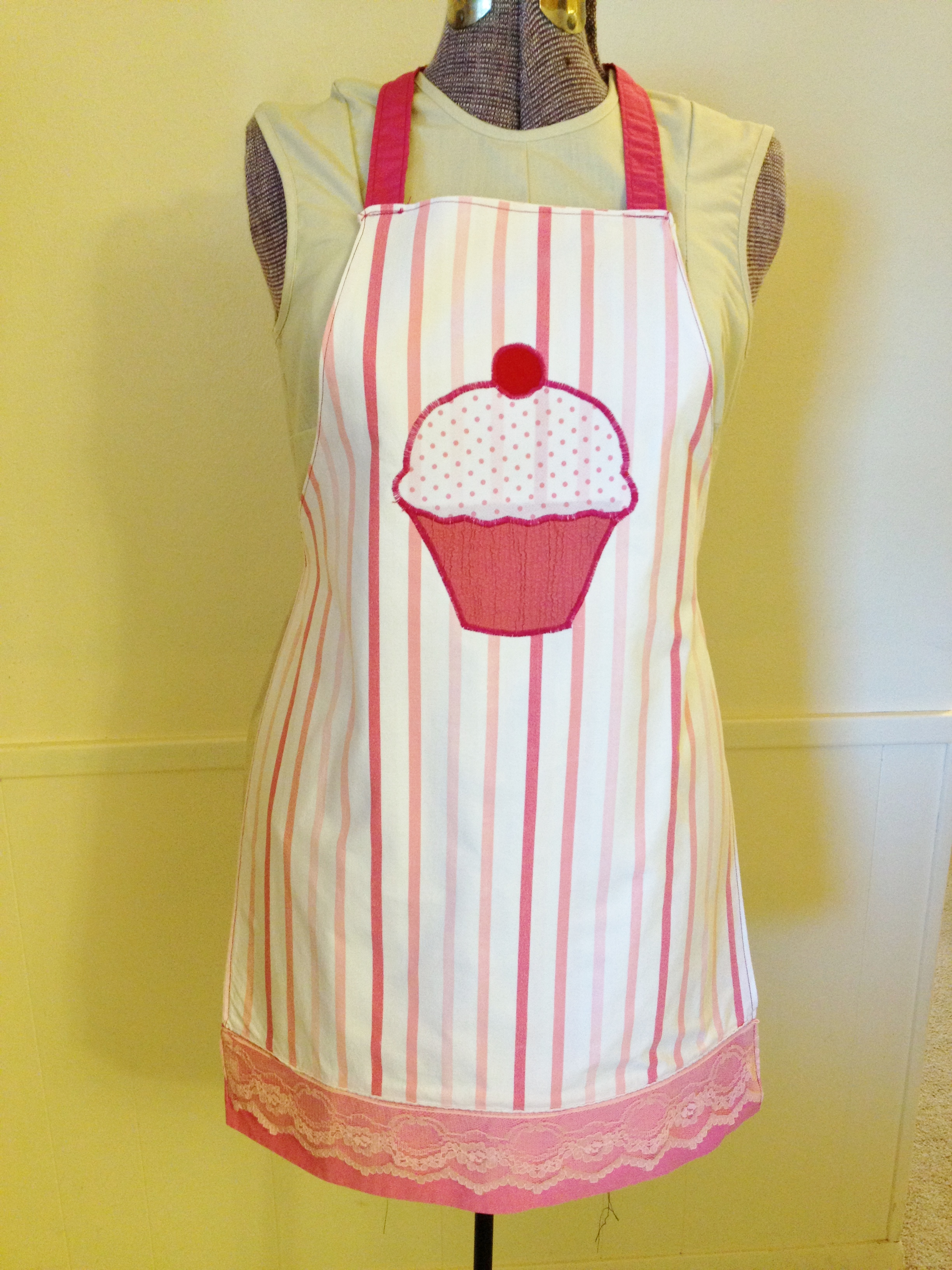 Pillow Case Apron 5 Steps With Pictures Instructables