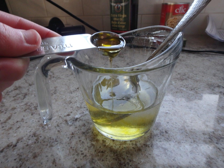 Melt the Oil
