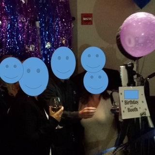5-minute Photo Booth