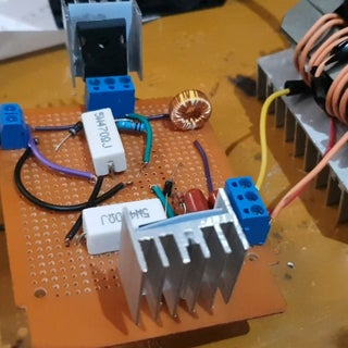 How to Build a Simple But Powerful Flyback Driver