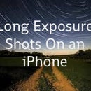 Long Exposure Shots On Iphone