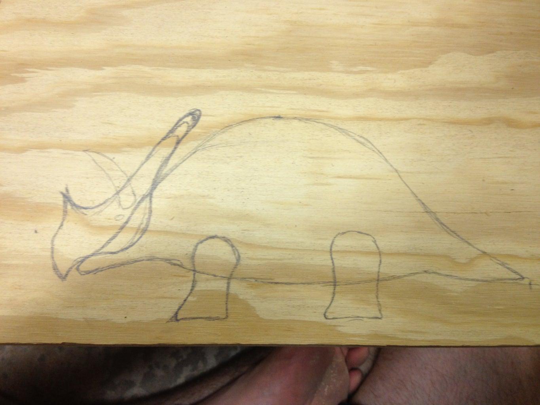 Designing Your Dinos
