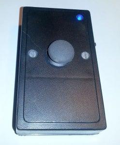 2.4GHz Transmitter