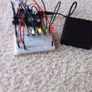 Led Game Arduino