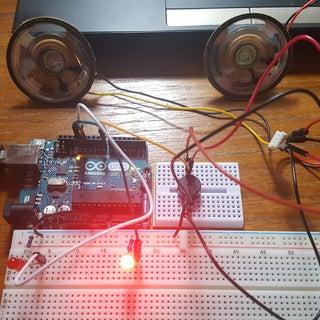 Star Wars Theme Song Using Arduino