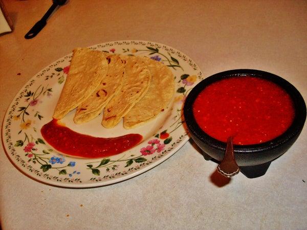 How to Make Salsa