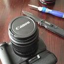 Canon Macro Kit Lens