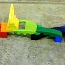 Lego Rainbow Medley