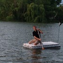 Build a Milk Jug Raft!