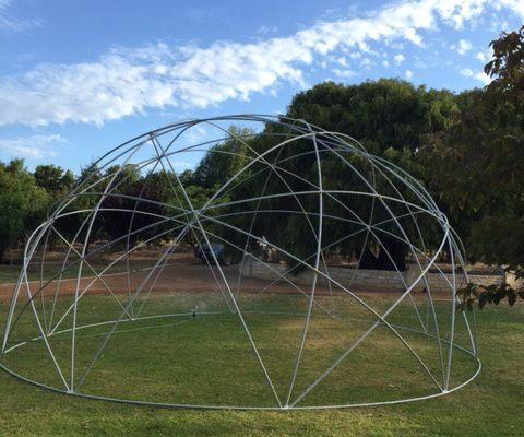 Conduit Dome