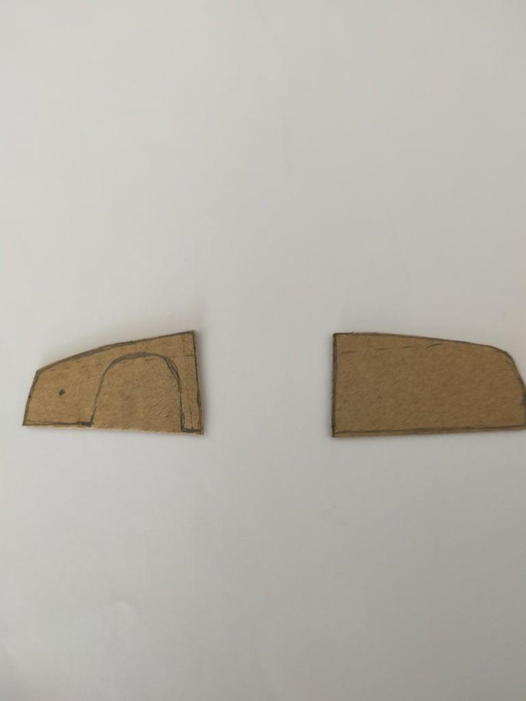 Interior Pieces: