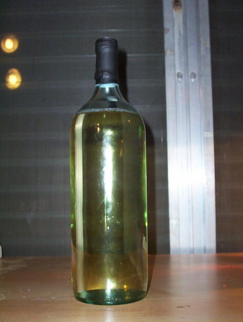 How to Make Wine