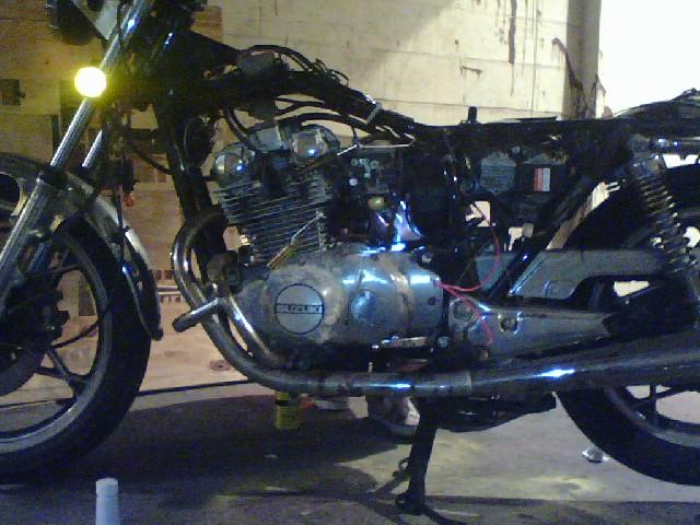 How to Clean Motorcycle Carburetors