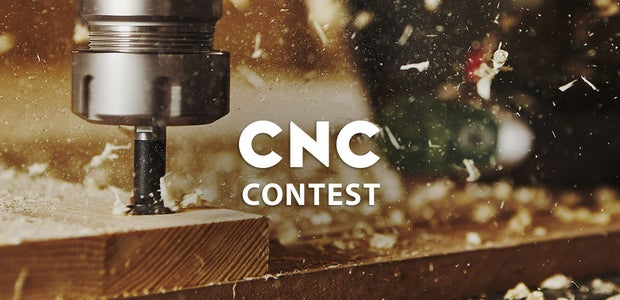 CNC Contest 2020