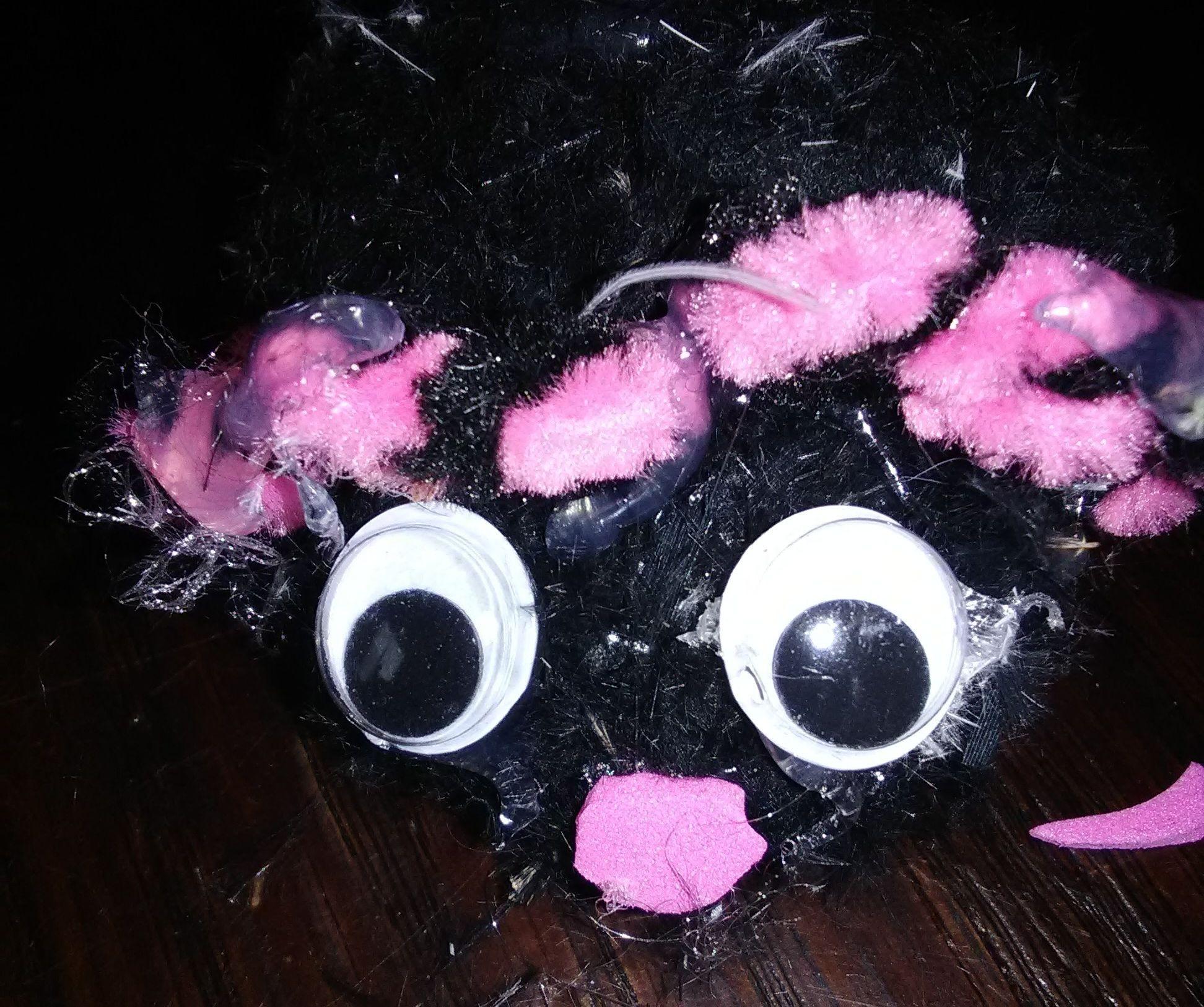 DIY Cat Toy: Mouse