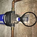 Changing Your Whole House Water Filter