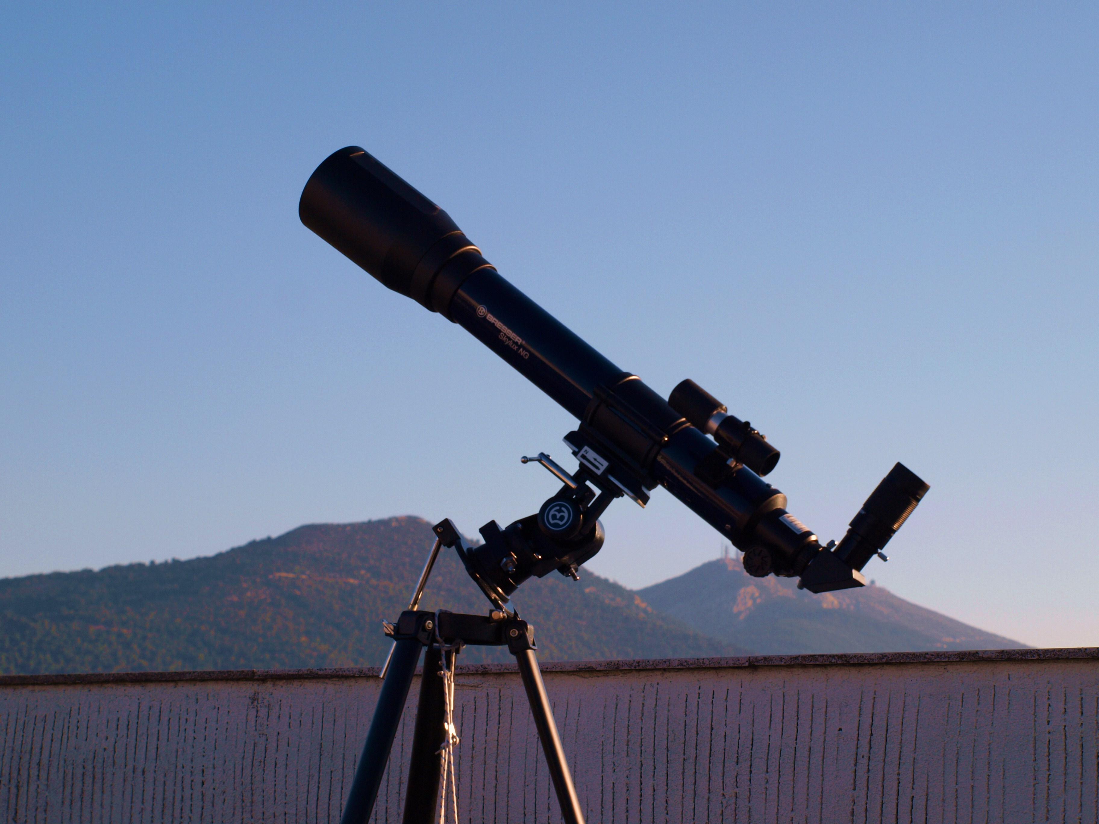 12 improvements for a cheap telescope