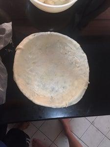 Building the Pie