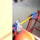 Update 2 of Box Machine Ball Machine