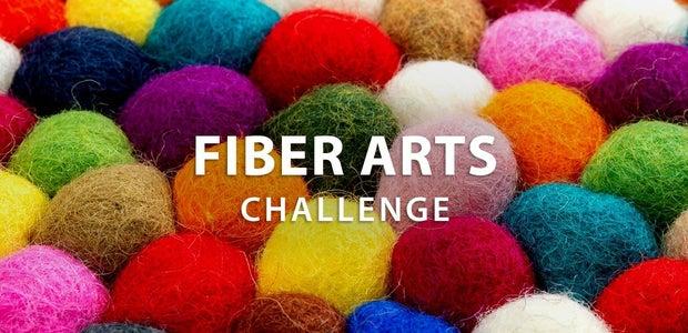 Fiber Arts Challenge