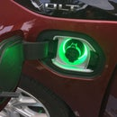 Chevrolet Volt DIY Illuminated Charging Port