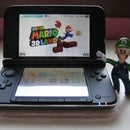 Turn a standard 3DS dock in to a 3DS XL dock.