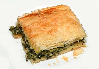 Vegan Spinach Pie, or How To Turn Your Urine into an Ideal Hydroponic Solution for Plants!