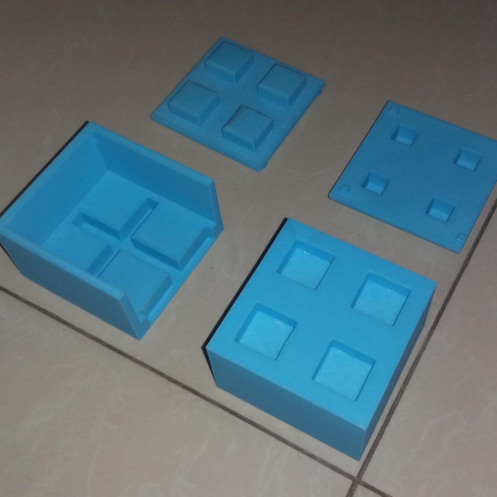 Print Using 3D Printer
