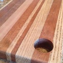 Laminated Chopping Board