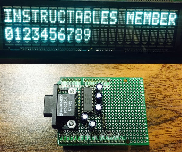 Arduino Serial Port Shield for Linkit One