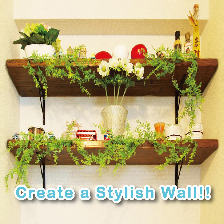 Create a Stylish Wall!!