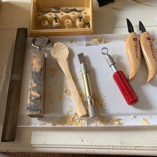 Wood Shaping