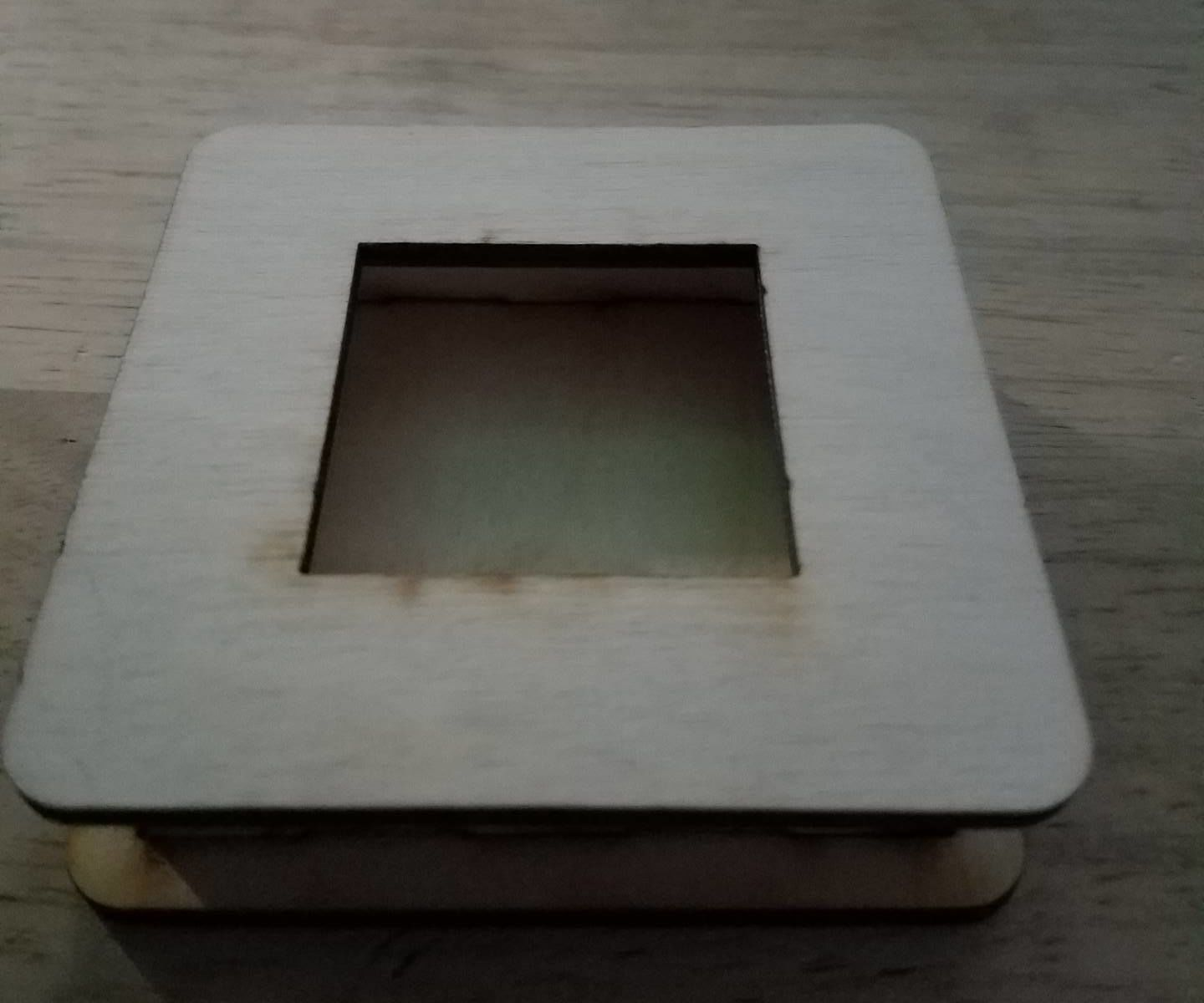 How to Hide Finger Joints in Laser Cutting