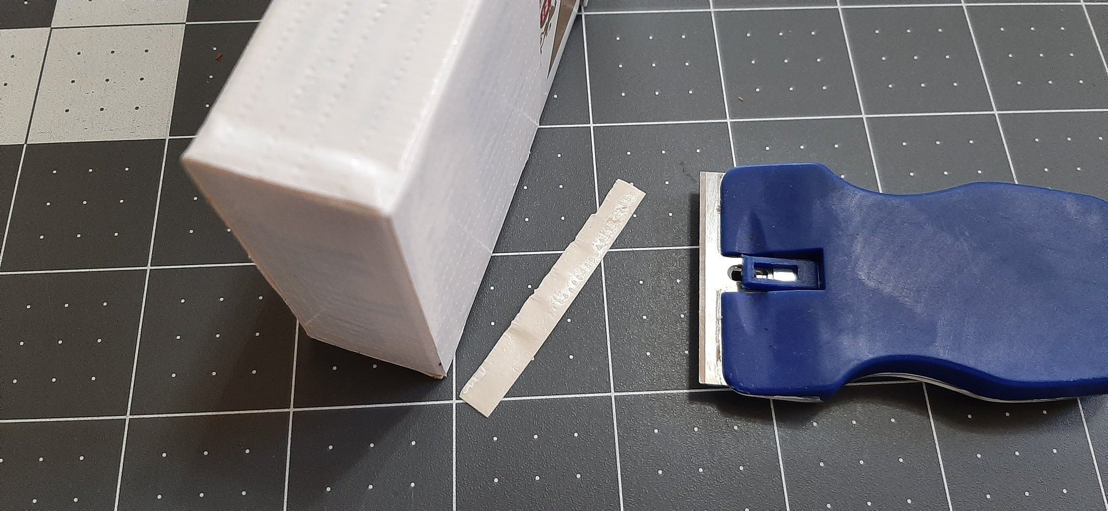 Lining the Box: