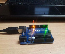 Say Hello to   Arduino UNO  