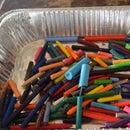 Repurpose Your Unloved, Broken Crayons