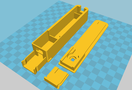3D-Print Your Parts