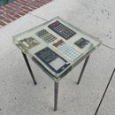 Deconstructed Object Table