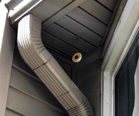 Anti-Nester™ - (Bird Nesting Deterent)