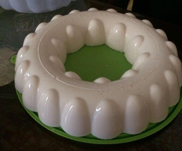 Cheesecake Jello